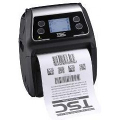 TSC ALPHA-4L Label Printer