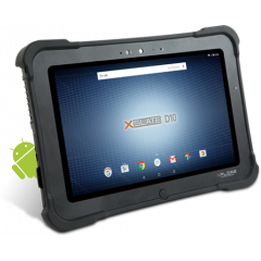 Tablet Zebra Xslate D10