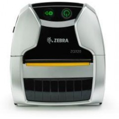 Zebra ZQ320 Ticket Printer