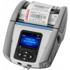 Zebra ZQ600-HC Label Printer