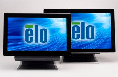 ELO Touch CM-Series Touch Computer