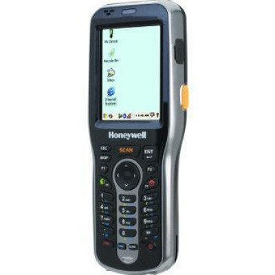 Honeywell 6100 Mobile Computer
