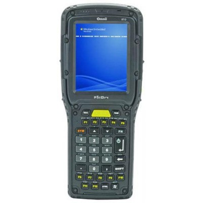 XT15, STANDARD WITH EXTREME DUTY DISPLAY, 512MB SDRAM / 1GB FLASH ROM, WEHH 6.5, ENGLISH, 34 KEY NUMERIC 12 FN, 1D