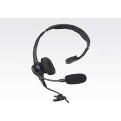 Premium Rugged Headset, please order separately QD to 2.5 mm adapter (25-124387-02R)