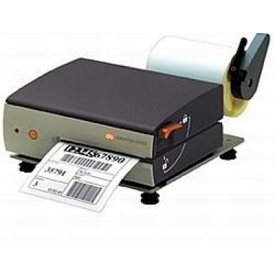 MP Compact 4 Mobile 203 dpi w/peeloff & LTS, DC. Supporting DPL, ZPL and Labelpoint
