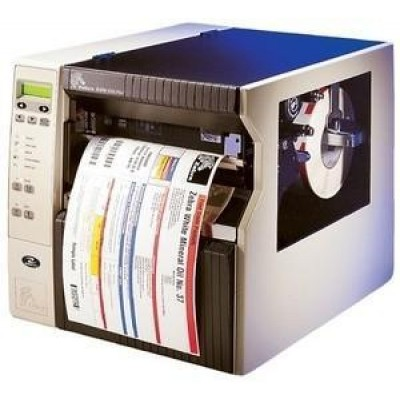 Zebra 220XiIII Label Printer