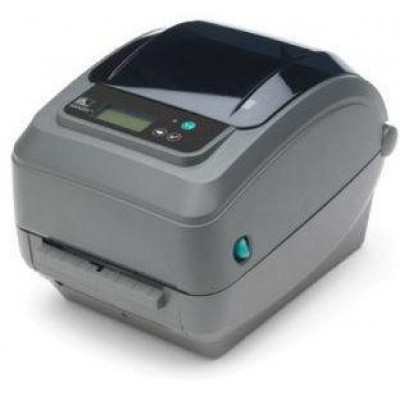 Zebra GX420 Label Printer