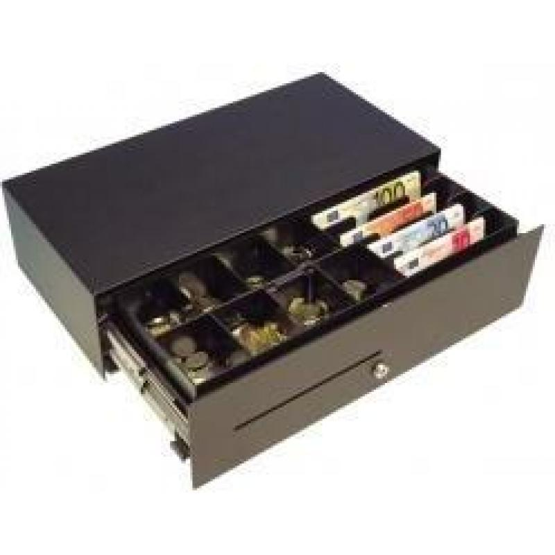 CASH BASES Micro Front-Opening Cash Drawers