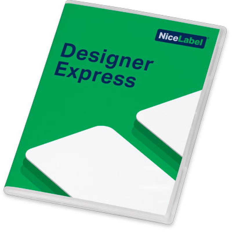 Software Nicelabel DESIGNER-EXPRESS