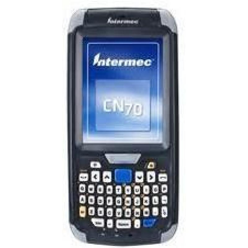 CN70e (Refresh) / QWERTY - Numeric / EA30 Standard Range Imager / Camera / 802.11 a/b/g/n / Bluetooth / WEH 6.5 / WW English