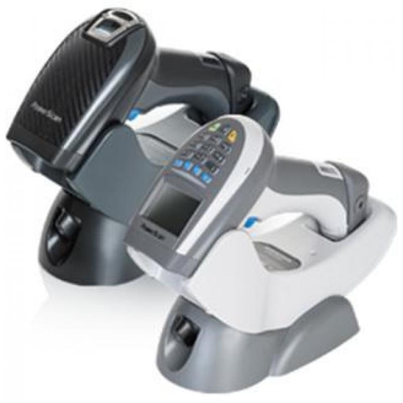 Datalogic PowerScan PM9500- Retail Barcode Scanner
