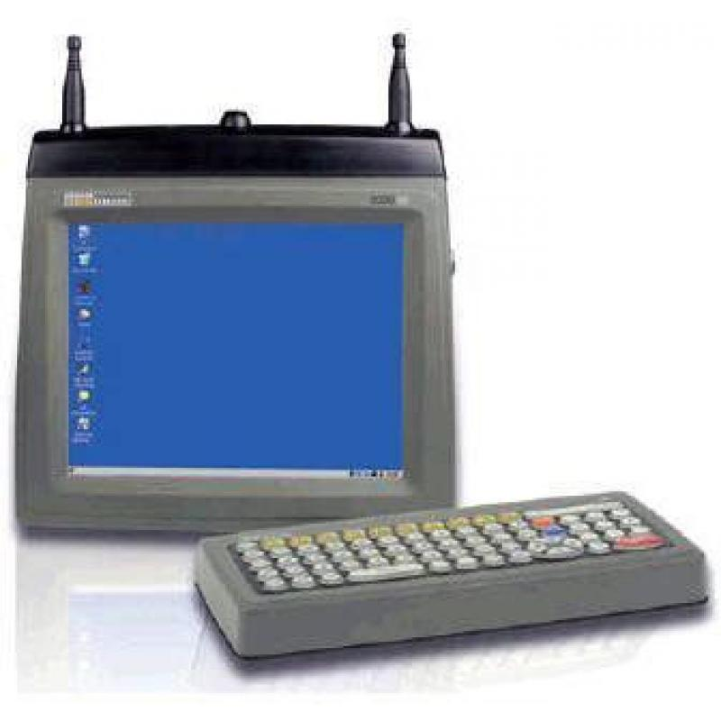 Motorola PSION 8530 G2 Vehicle Mount Computer