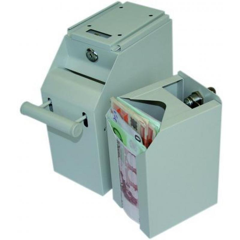 Currency Testers/Counters ratiotec POS Safe RT