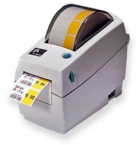 Zebra LP2824 Label Printer