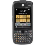 Motorola ES400, BT, WLAN, QWERTY, GPS, Kit (USB)