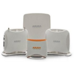 Aruba Remote Access Points
