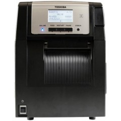 Toshiba Tec BA420 Label Printer