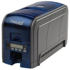 Datacard SD160 ID Card Printer