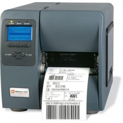 Datamax Honeywell I-4310e Mark II Etikettendrucker