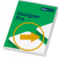 Software Nicelabel DESIGNER-PRO-UPGRADE