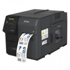 COLORWORKS C7500 Etikettendrucker