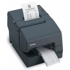 Imprimante de tickets Epson TM-H6000IV