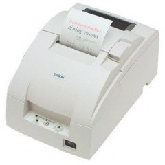 Epson TM-U220 Receipt Printer