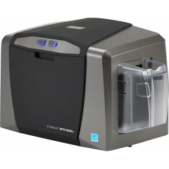 Fargo DTC1250 ID Card Printer