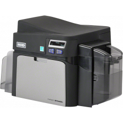Fargo DTC4250 ID Card Printer