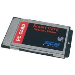 Card Technology Identive SCR243