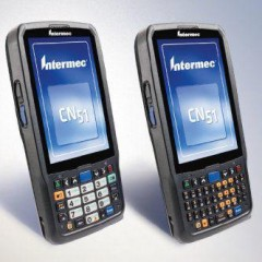 Honeywell/Intermec CN51 Ordinateur portatif