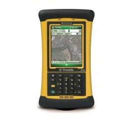 Trimble Nomad Handheld