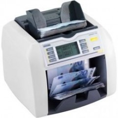 Currency Testers/Counters ratiotec rapidcount T