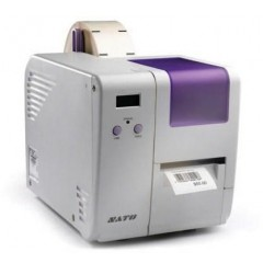 Sato DR3e Label Printer