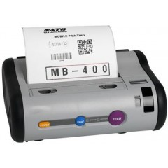 Sato MB400i/MB410i Label Printer