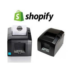 LC Shopify-Official-Printer Ticket Printer