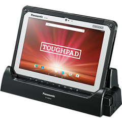 Tablette Panasonic Toughpad FZ-A2