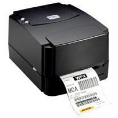 TSC TTP 243 Label Printer