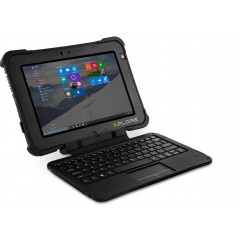 Ordinateur portable et tablette 2 en 1 robuste XBOOK L10