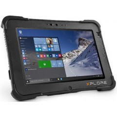 XSLATE L10 Robustes (rugged) Tablet PC