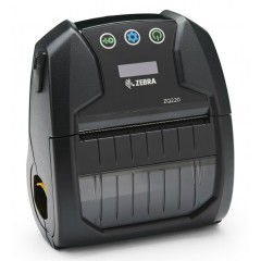 Zebra ZQ220 Ticket Printer
