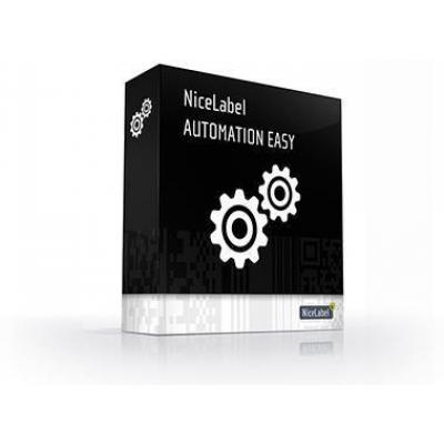 Nicelabel Automation Easy