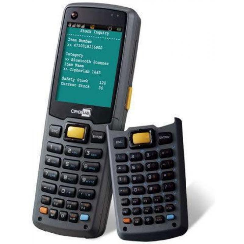 CipherLab 8600 Series Mobile Computer