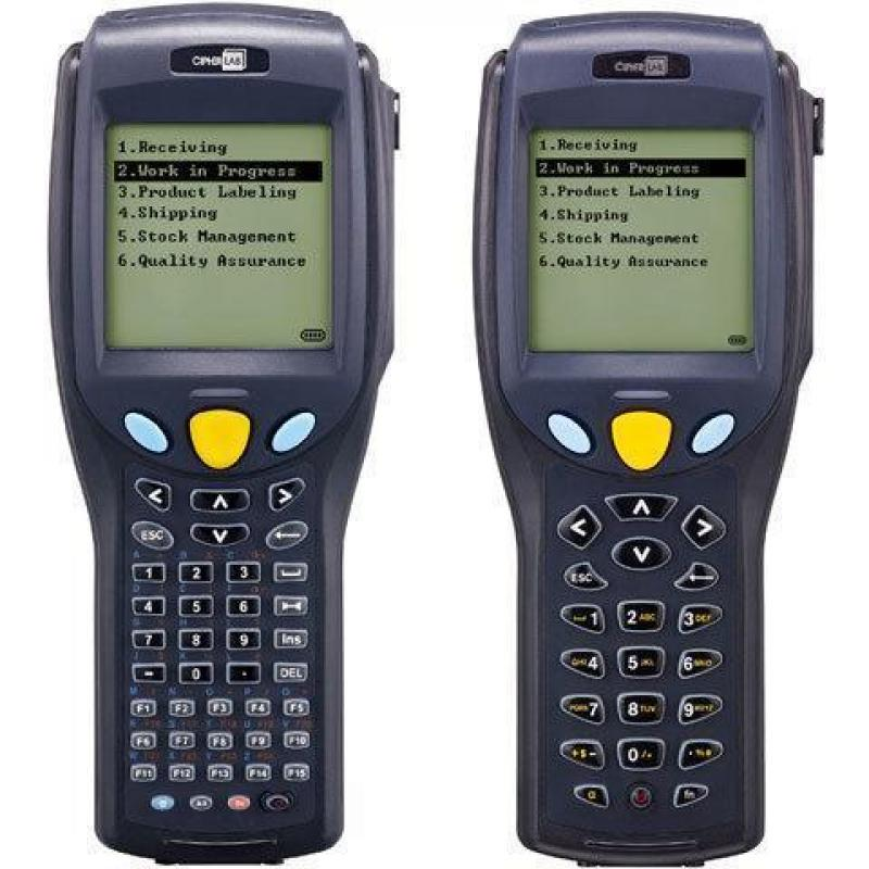 CipherLab 8700 Series Mobile Computer