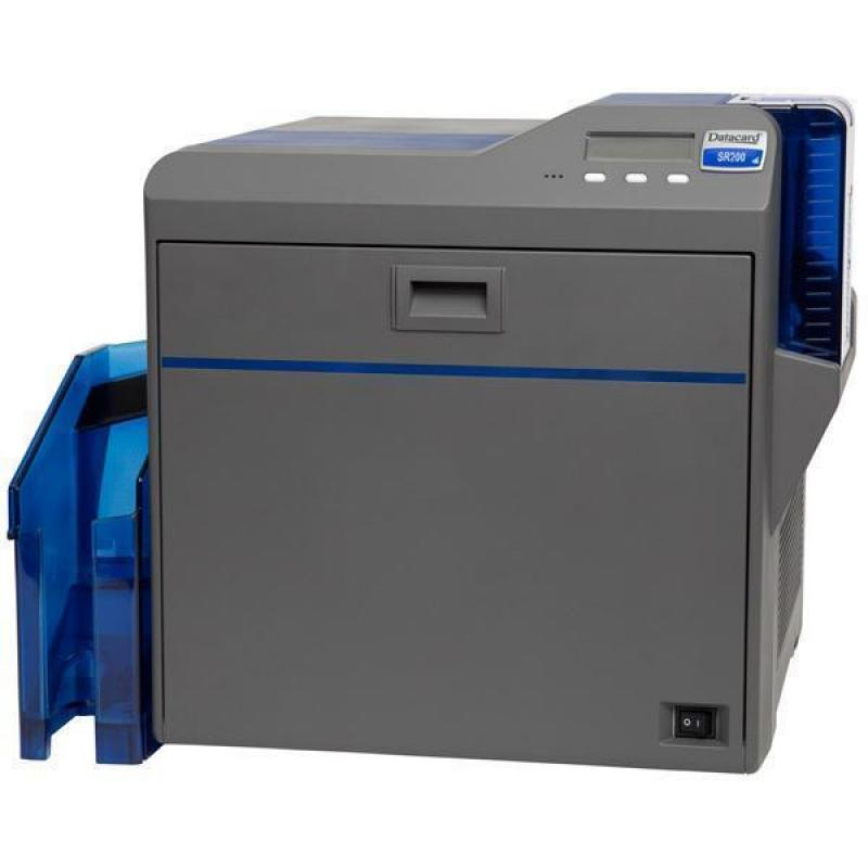 Datacard SR200 ID Card Printer