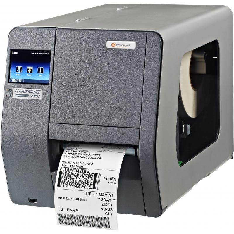 Datamax Honeywell p1115 Label Printer