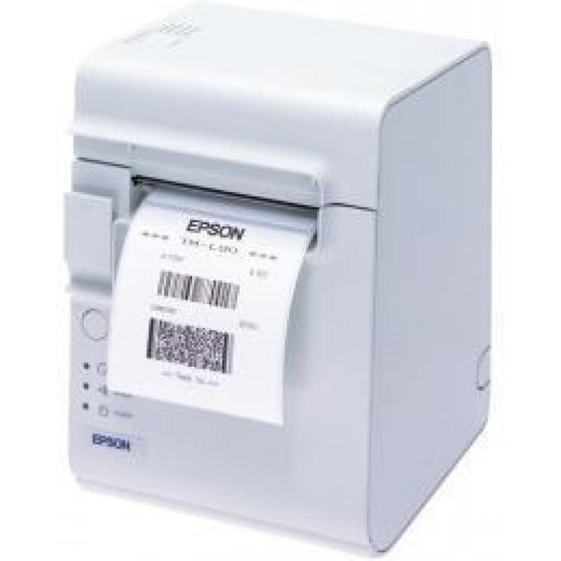 Epson TM-L90-i Label Printer