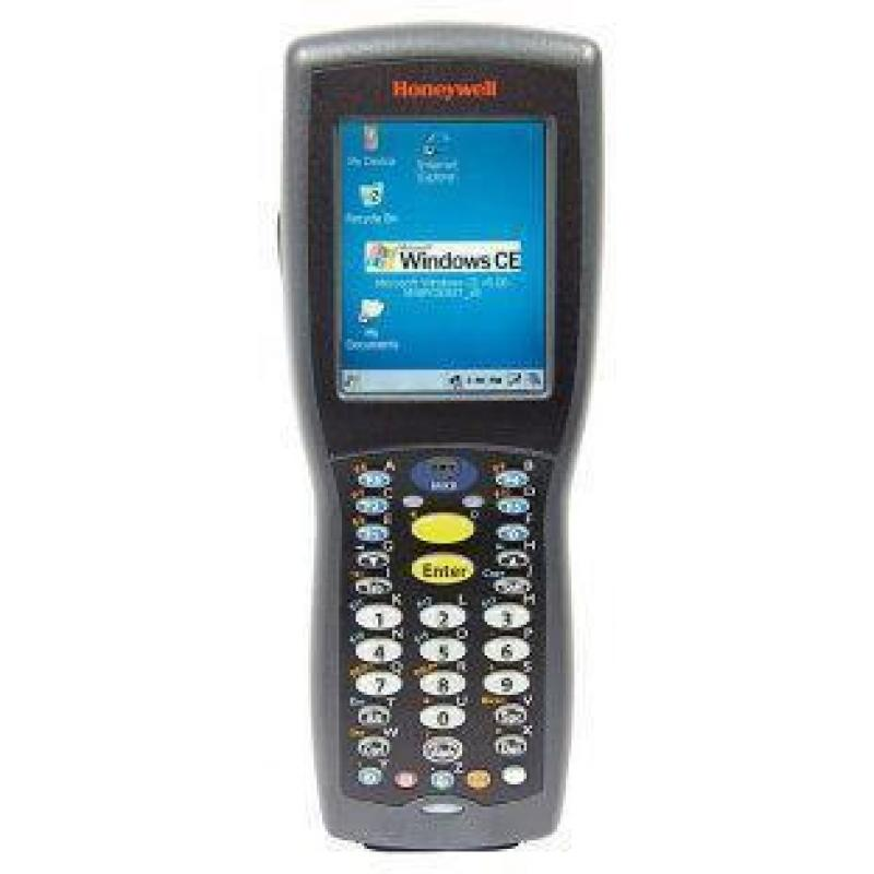 Honeywell MX8