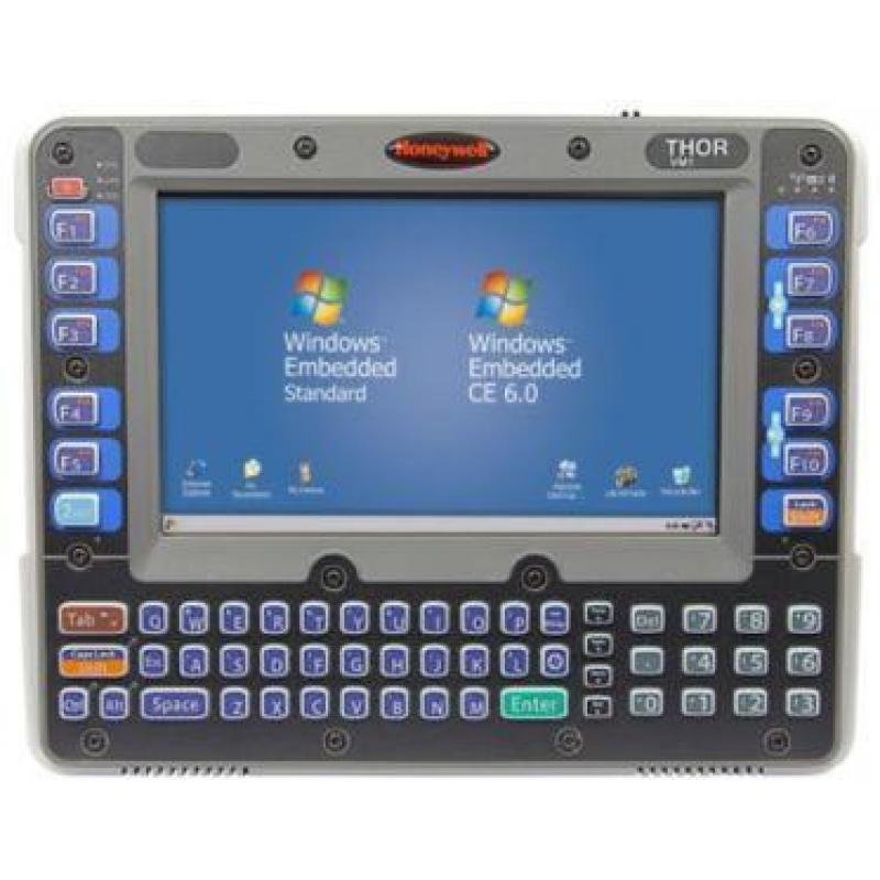 LXE THOR Mobile Computer