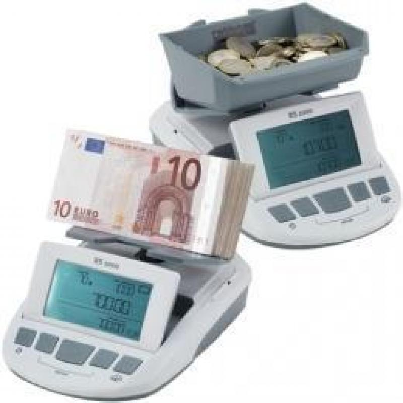 Currency Testers/Counters ratiotec RS